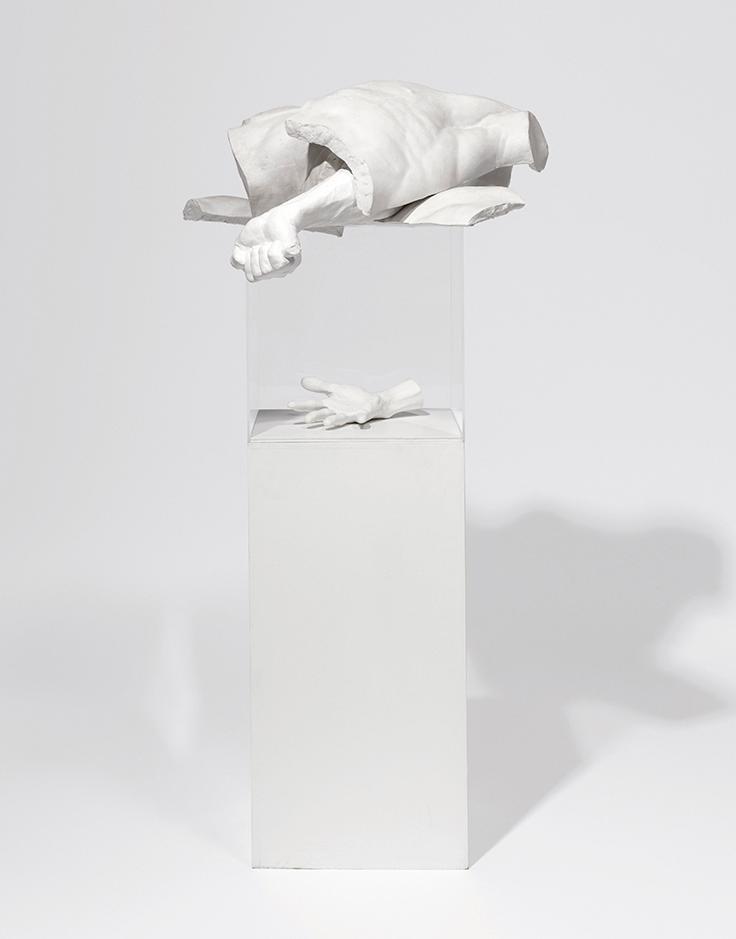 Giulio Paolini - Ante Litteram