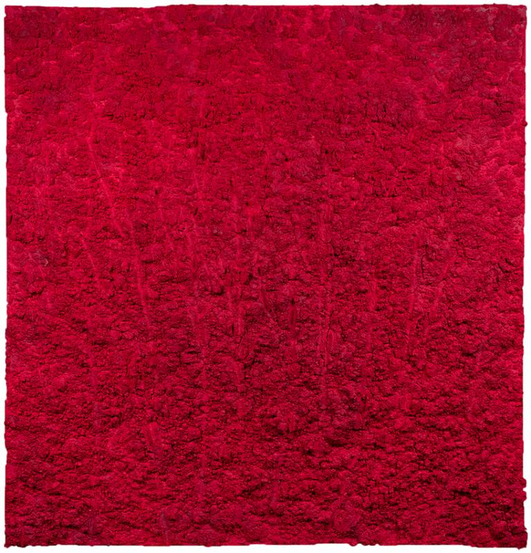 Bosco Sodi - Untitled, 2016