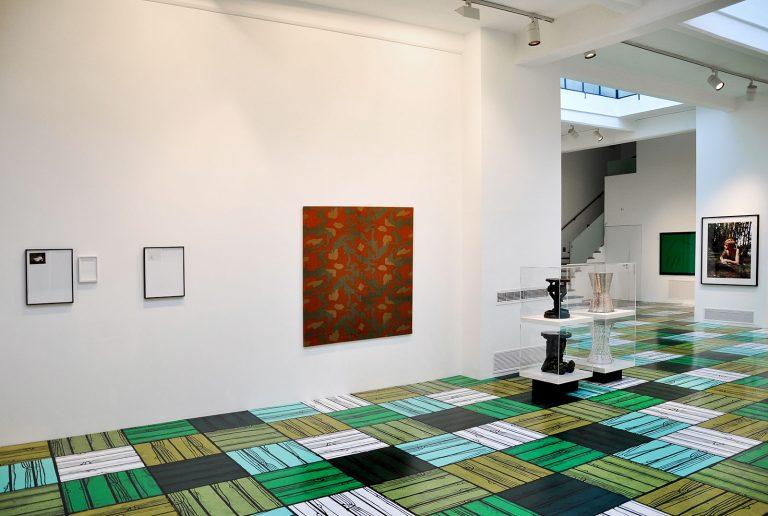 The Art of Camo - Cardi Gallery Milan