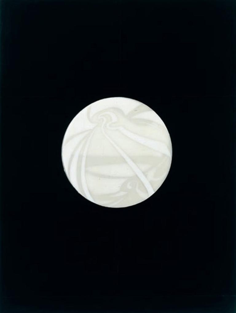 Domenico Bianchi - Untitled, 2007