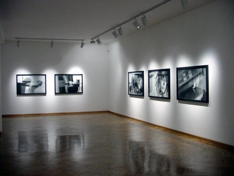 Francesco Carrozzini - Cardi Gallery Milan