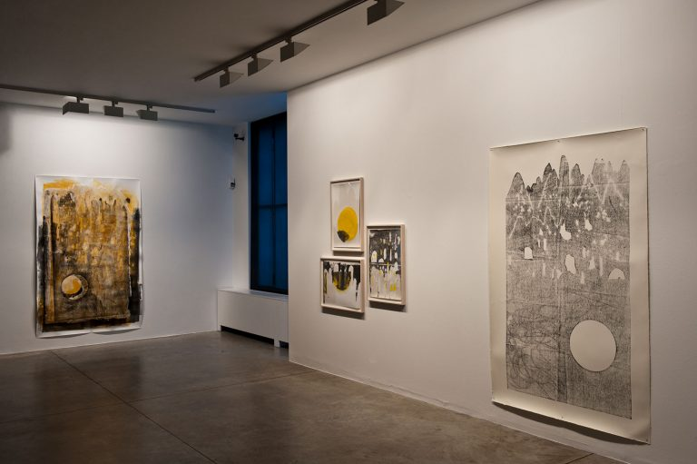 Francesca Anfossi - Cardi Gallery Milan