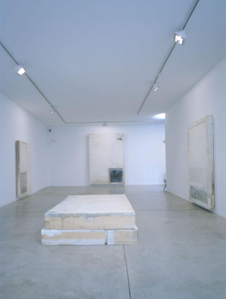 Lawrence Carroll - Cardi Gallery Milan