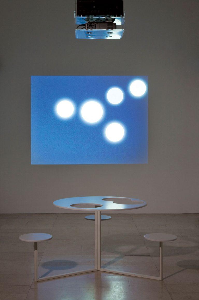 Michal Helfman - Cardi Gallery Milan
