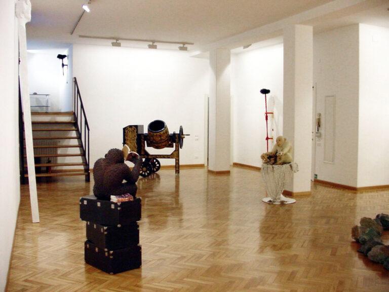 No Canvas - Cardi Gallery Milan