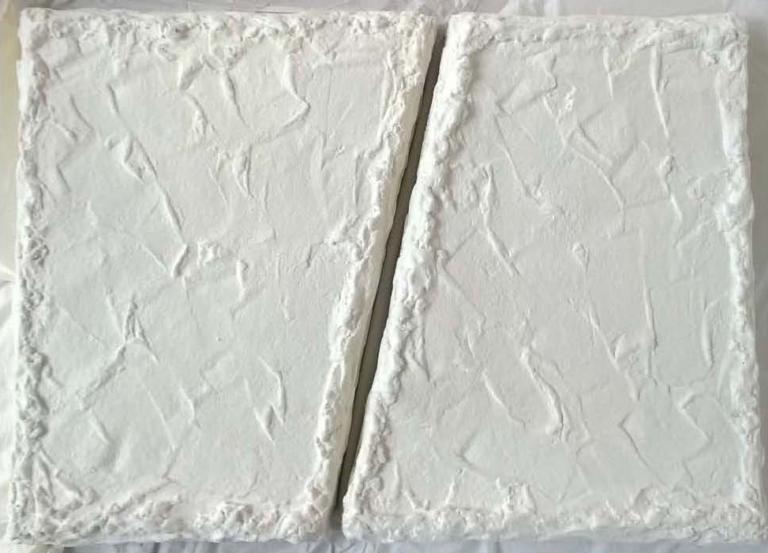 Pino Pinelli - Pittura B, 2011