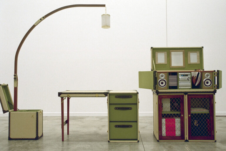 Toland Grinnell - Cardi Gallery Milan